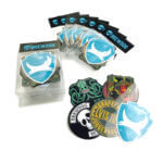 Brewdog sticker packs