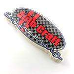 Auto Craft car stickers